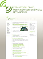 Medicinski Center Sinigoj